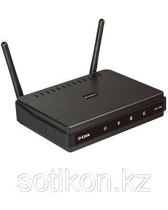 D-Link DAP-1360U/A1A, фото 2