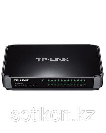 TP-Link TL-SF1024M, фото 2