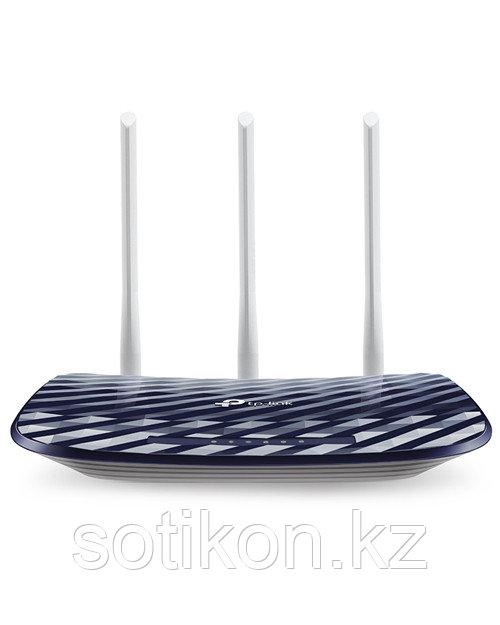 TP-Link Archer C20(RU)