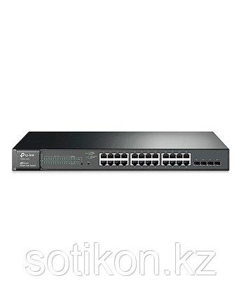 TP-Link T1600G-28PS(TL-SG2424P), фото 2