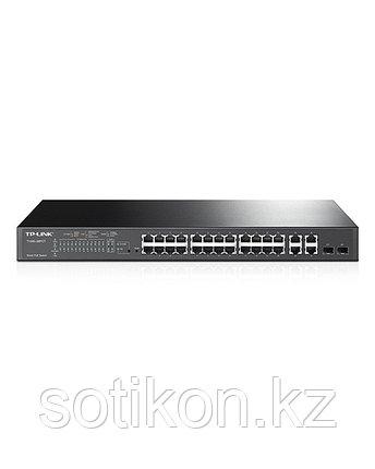 TP-Link T1500-28PCT, фото 2
