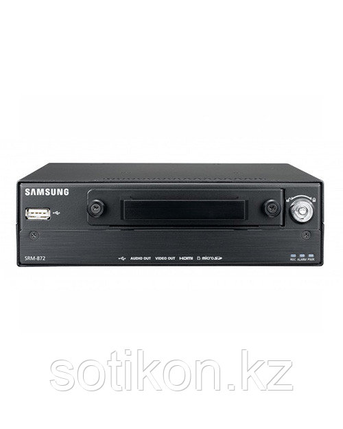 Hanwha Samsung Techwin SRM-872P/AJ
