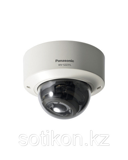 Panasonic WV-S2231L