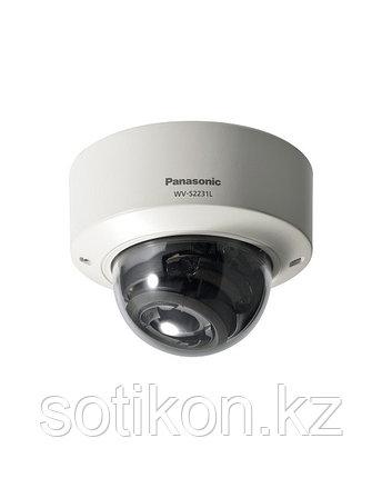Panasonic WV-S2231L, фото 2