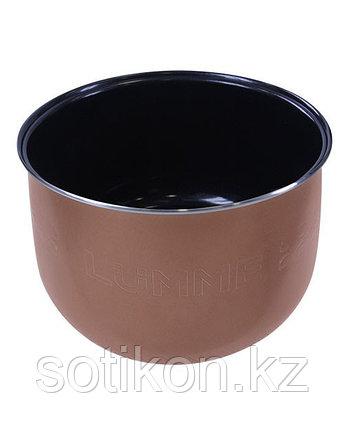 LUMME LU-MC301 черная, фото 2