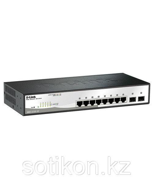 D-Link DGS-1210-10/F1A