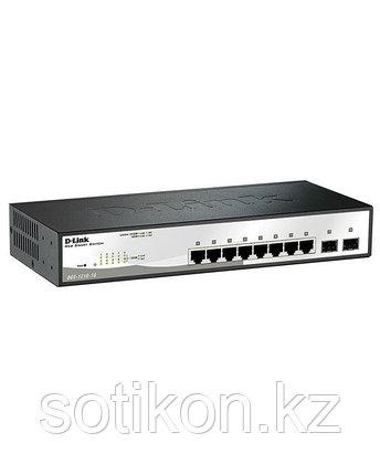 D-Link DGS-1210-10/F1A, фото 2