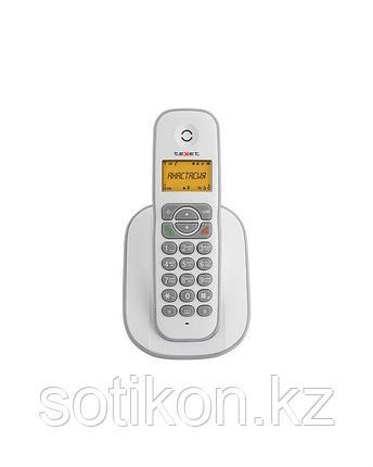 Texet TX-D4505A белый-серый, фото 2