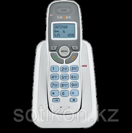 Texet TX-D6905А цвет белый, фото 2
