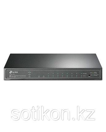 TP-Link T1500G-10PS, фото 2