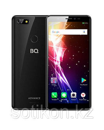 BQ BQ-5500L Advance LTE Чёрн, фото 2