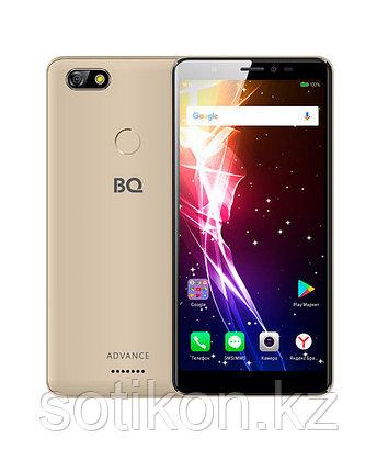 BQ BQ-5500L Advance LTE Зол., фото 2
