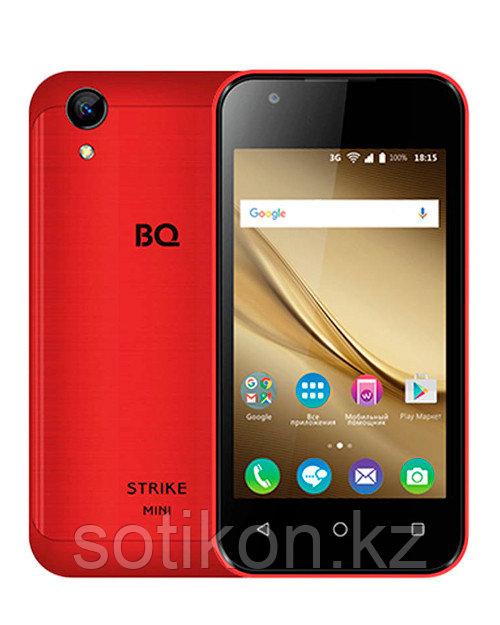 BQ BQ-4072 Strike Mini Red