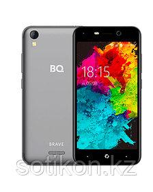 BQ BQ-5008L Brave Серый