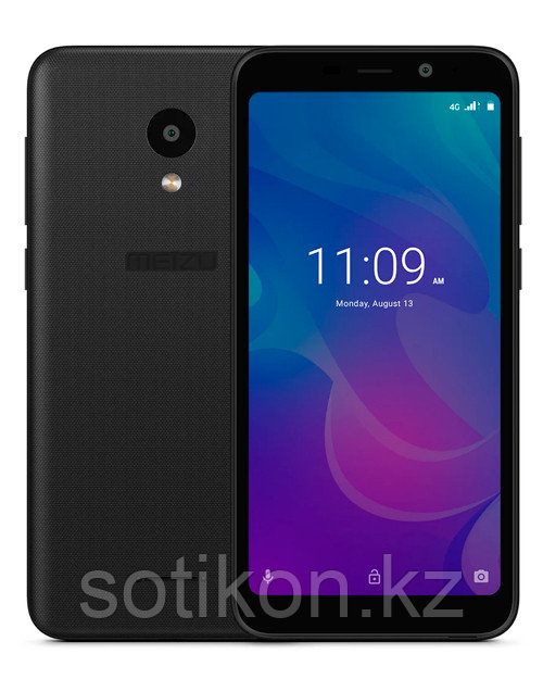 Meizu С9 16 gb black