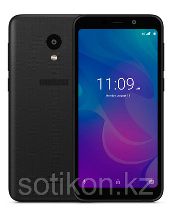 Meizu С9 16 gb black, фото 2