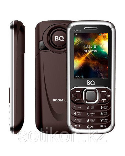 BQ BQ-2427 BOOM L Коричневы