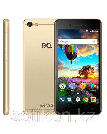 BQ BQ-5206L Balance Золотой, фото 2