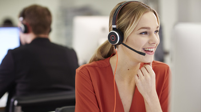 Гарнитуры для бизнеса и call центров