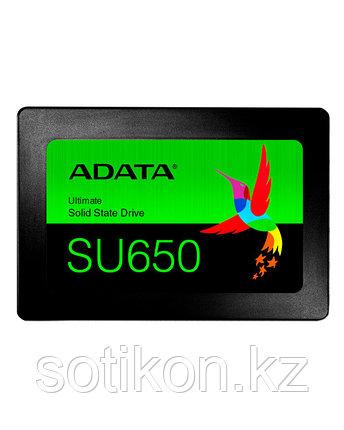 ADATA ASU650SS-480GT-R, фото 2
