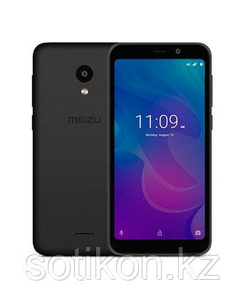 Meizu С9 PRO 3+32Gb black, фото 2