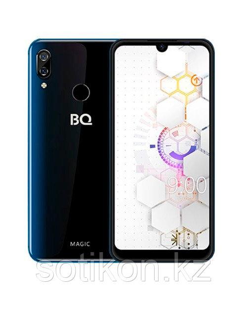 BQ BQ-6040L Dark Blue