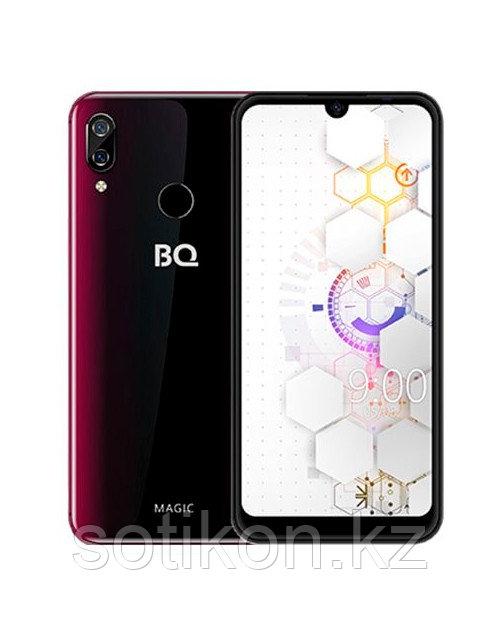 BQ BQ-6040L Magic Red