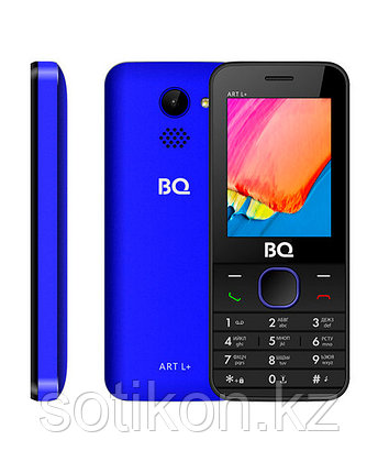 BQ BQ-1806 ART Чёрный, фото 2