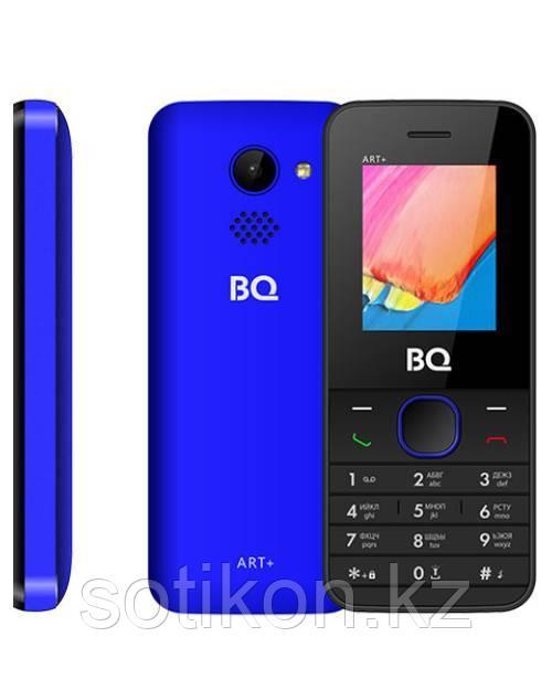 BQ BQ-1806 ART Синий
