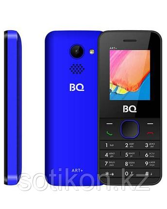 BQ BQ-1806 ART Синий, фото 2