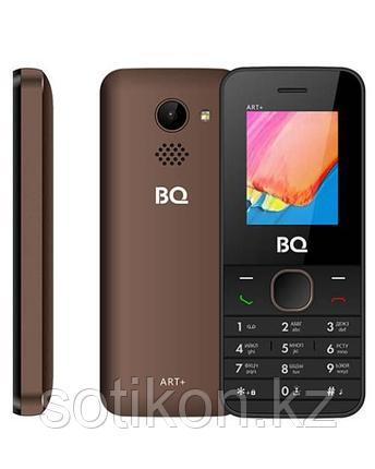 BQ BQ-1806 ART Коричневый, фото 2