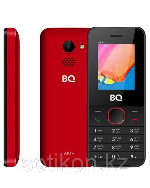 BQ BQ-1806 ART Красный