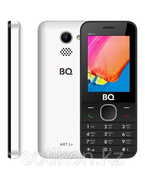 BQ BQ-1806 ART Белый
