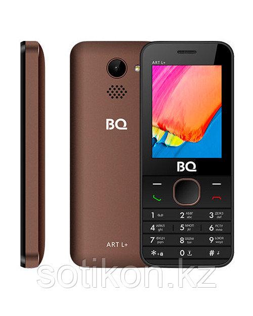 BQ BQ-2438 ART L+ Коричневый