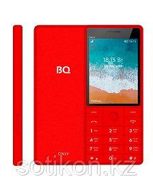 BQ BQ-2815 Only Красный