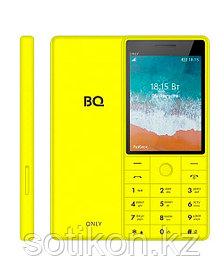 BQ BQ-2815 Only Жёлтый