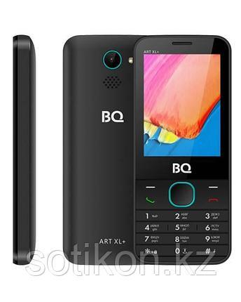 BQ BQ-2818 ART XL+ Чёрный, фото 2
