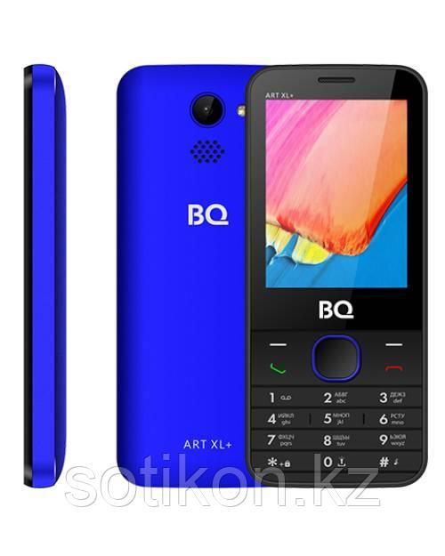BQ BQ-2818 ART XL+ Синий