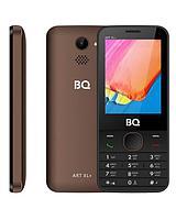 BQ BQ-2818 ART XL+ Коричневы