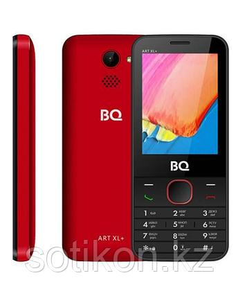 BQ BQ-2818 ART XL+ Красный, фото 2