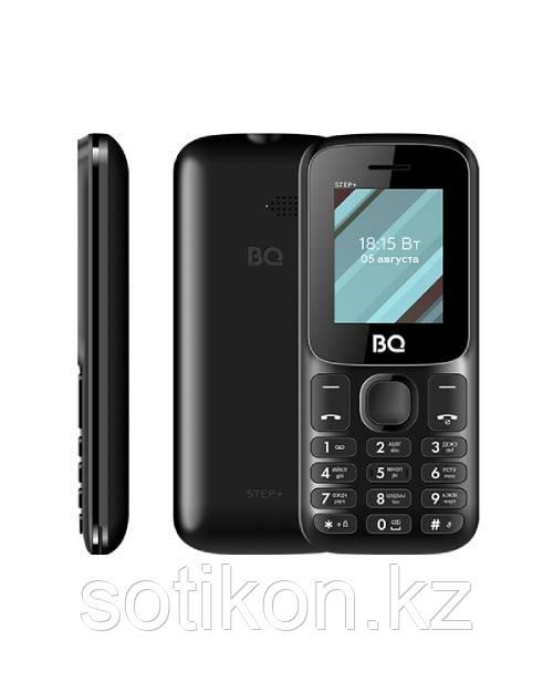 BQ BQ-1848 Step+ Чёрный