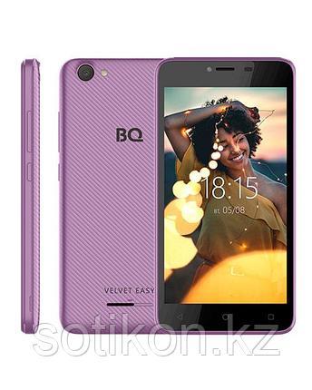 BQ BQ-5000G Velvet Violet, фото 2