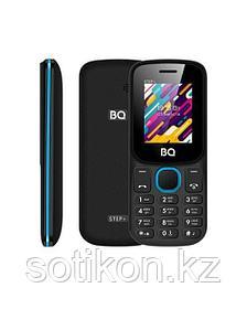 BQ BQ-1848 Step+ Black+Blue