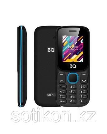BQ BQ-1848 Step+ Black+Blue, фото 2