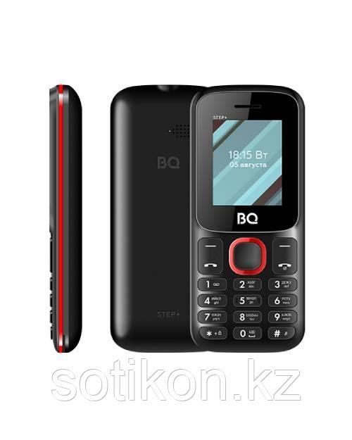 BQ BQ-1848 Step+ Black+Red