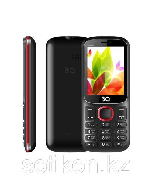 BQ BQ-2440 StepL black+red