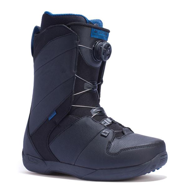 Ride  ботинки сноубордические мужские Anthem