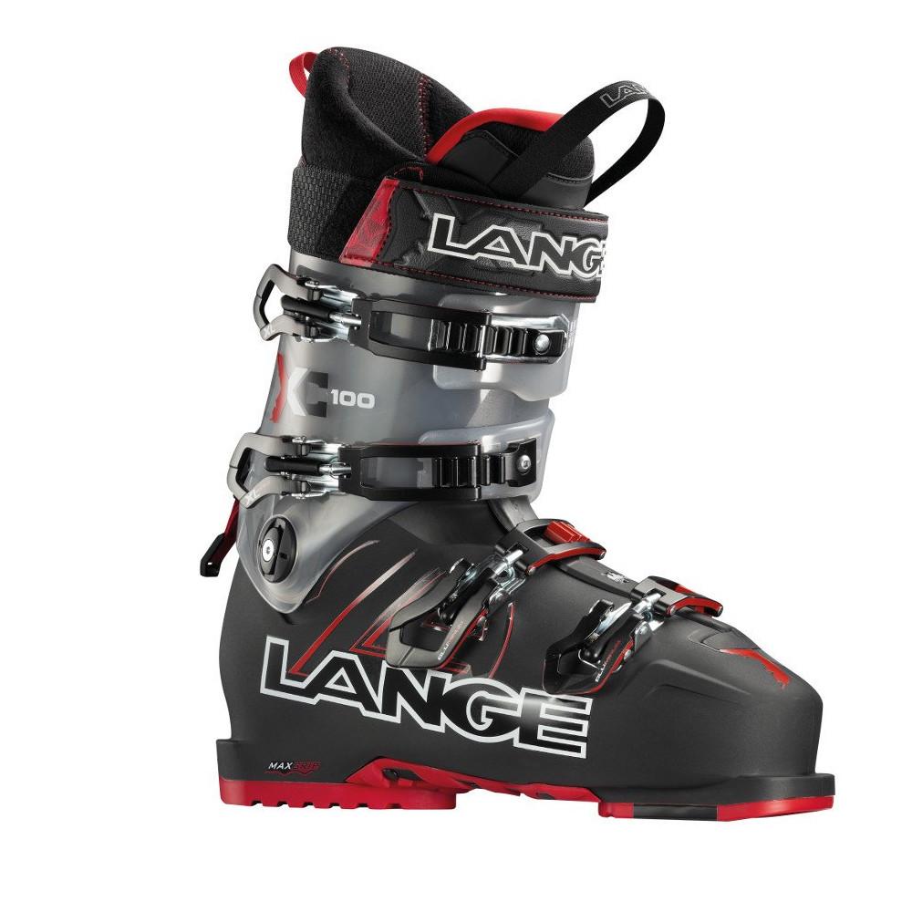 Lange  ботинки горнолыжные XC 100