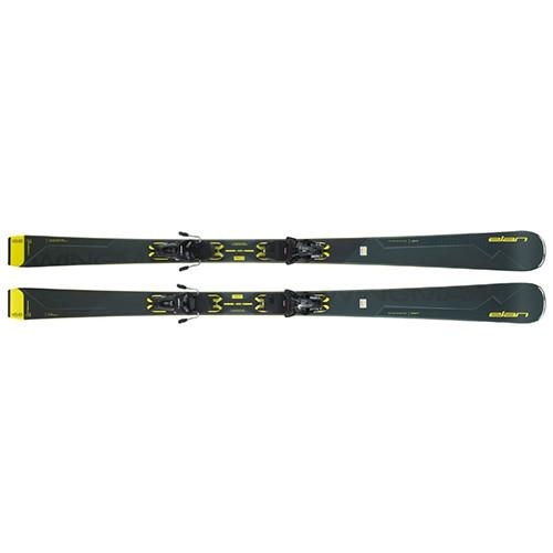 Elan  лыжи горные Wingman 78 TI PS els11 shift black