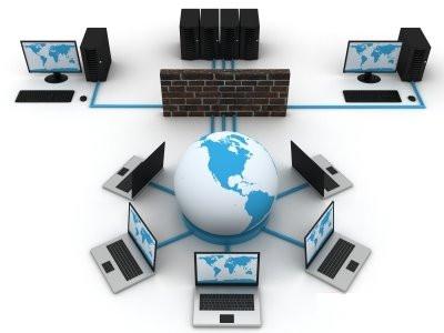 Монтаж компьютерных сетей и установка IP АТС
